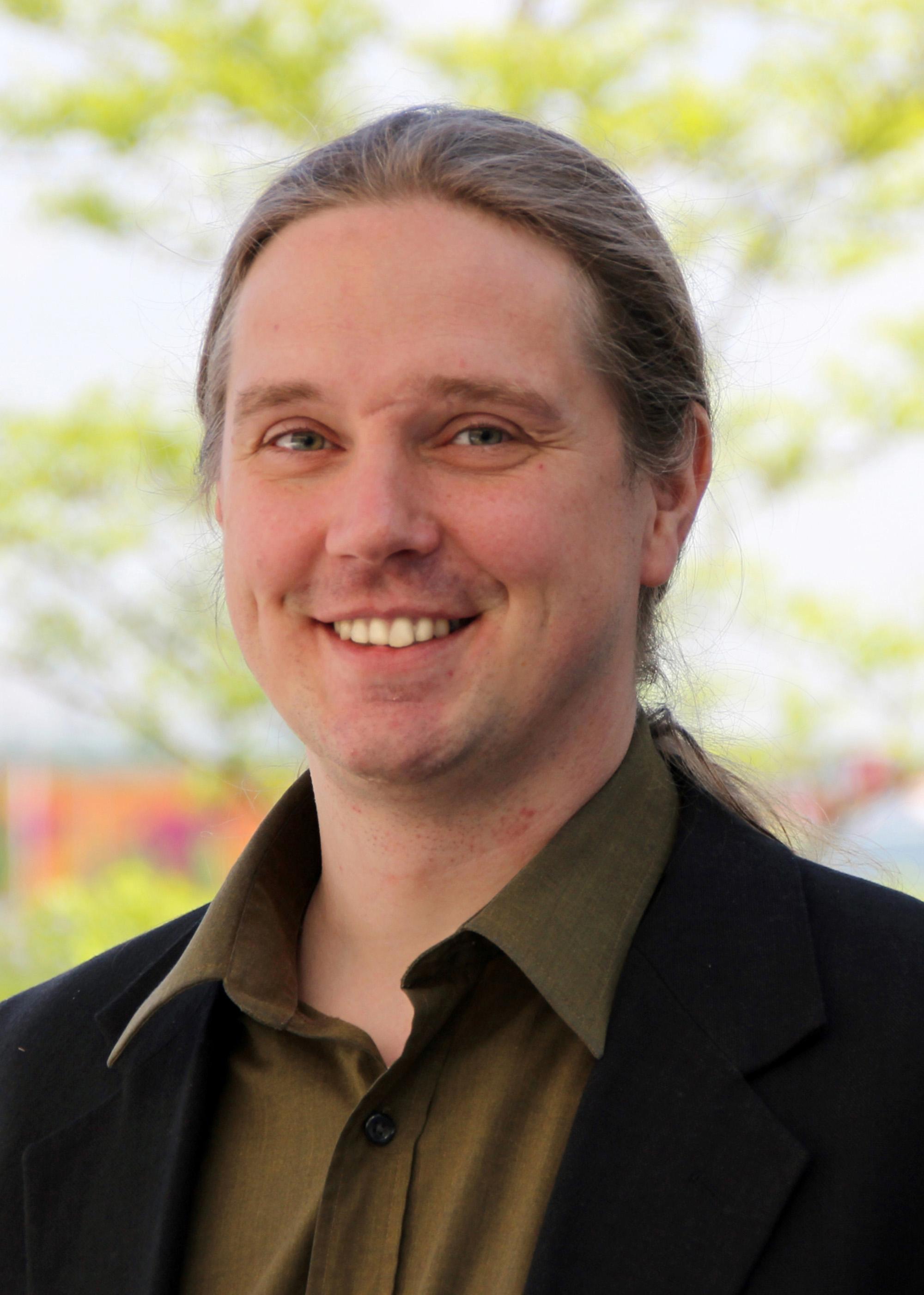 Boris Dresen